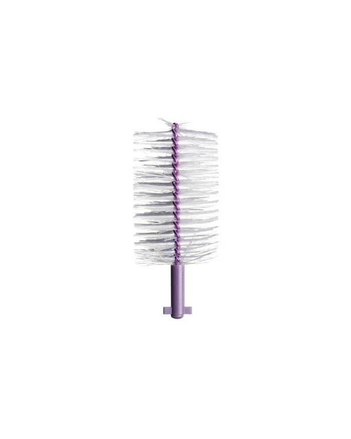 CPS 512, Interdentalbürste soft implant, violett