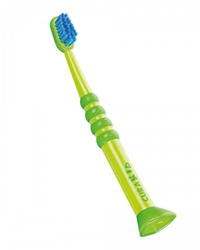 CURAkid tandbørste